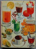 Die Grosse Welt Der Getränke  -  Orbis Verlag - Food & Drinks