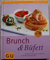 Brunch & Büfett  -  Gräfe Und Unzer - Food & Drinks