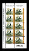 Feuille Complète COB F 4912 MNH** - Full Sheets