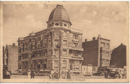Coxyde  L'Hôtel Mainguet - Koksijde