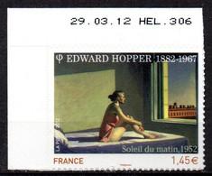 France Auto Adhésifs N° 661A Neuf XX MNH  Cote : 8,00€ - Adhésifs (autocollants)