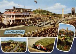 Nürburgring, Rijnland-Palts, Nürburg, Eifel - Germany, Deutschland, Allemande - Non Classés