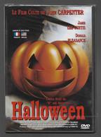 DVD Halloween   La Nuit Des Masques - Horror