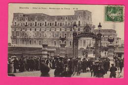 CPA (Réf: Z 3728)  (THÈME CHASSE) Biarritz Hôtel Du Palais Rendez-vous De Chasse - Hunting