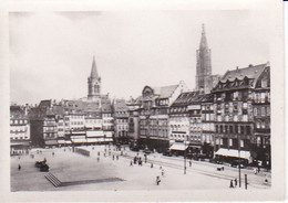 PHOTO POSSIBLE STRASBOURG PLACE REF 70499 - Strasbourg