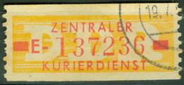 DDR ZKD 18I-E O - Official