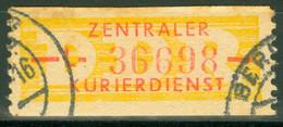 DDR ZKD 16-L O - Oficial