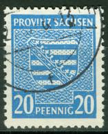 SBZ 81Y O - Zone Soviétique