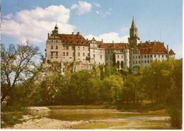 Sigmaringen An Der Donau, Baden-Württemberg, Schlob Des Fursten Von Hohenzollern (2) - Germany, Deutschland, Allemande - Unclassified