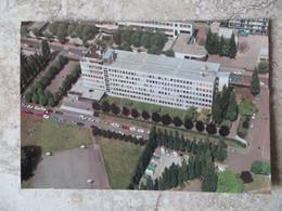 CPM CACHAN 94 Lycée Maximilien Sorre Vue Aérienne Voitures - écrite - Ed Air Promotion - Cachan