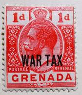 Amérique Centrale - Grenade_1916_ Y&T N°82 - Neuf - Central America