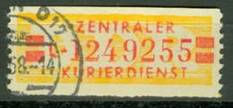 DDR ZKD 19I-L O - Official