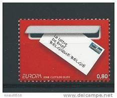 Zegel 3780 ** Postfris - Unused Stamps