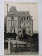 Cabourg. Villa Les Mouettes. Avenue De La Pointe - Cabourg