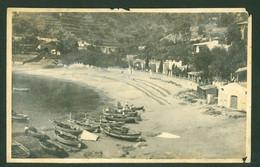 Fishermen In Taormina - Altre Città