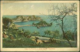 Capo S. Andrea E Isola Bella Taormina - Altre Città