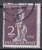 Berlin 1949 - Mi.Nr. 41 - Gestempelt Used - Usados