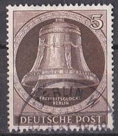 Berlin 1951 - Mi.Nr. 75 - Gestempelt Used - Used Stamps