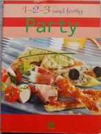 1-2-3 Und Fertig Party (Pabel-Moewig Verlag KG) - Food & Drinks