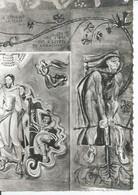 15824 - SETE - LA CHAPELLE DU MONT SAINT CLAIR - NEF DE GAUCHE. SCENES DE L'ANCIEN TESTAMENT MOTIF: MOÏSE ( ) CETTE - Sete (Cette)