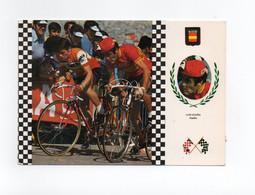 CYCLISME  TOUR DE FRANCE  LUIS  OCANA - Cycling