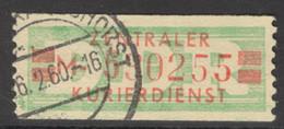 DDR ZKD 31I-M O - Oficial