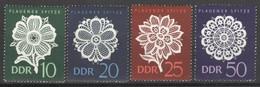 DDR 1185/88 ** Postfrisch - Nuevos
