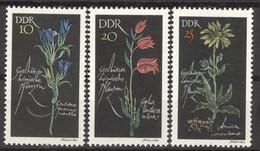 DDR 1242/44 ** Postfrisch - Nuevos