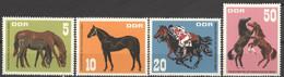 DDR 1302/05 ** Postfrisch - Nuevos