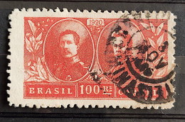 C 13 Brazil Stamp Visit Of King Alberto Belgium Epitassio Pessoa Diplomatic Relations 1920 15 Circulated - Unused Stamps