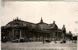 61my 1713 PARIS - LE GRAND PALAIS - Altri Monumenti, Edifici