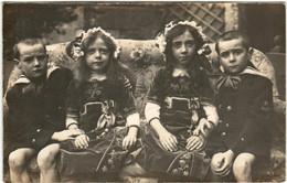 61my 1735 BOYS AND GIRLS - Zonder Classificatie