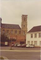 Grimbergen - FOTO Van De Basiliek Uit 1982 - Grimbergen