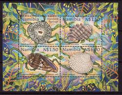 Namibia Block 39 ** - Namibia (1990- ...)
