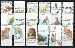 Namibia 876/93 ** - Namibia (1990- ...)