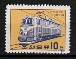 Korea Nord 357 ** - Korea (Nord-)