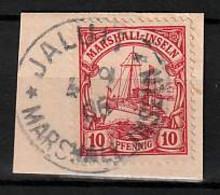 Marshall-Inseln 15 O - Kolonie: Marshalleilanden