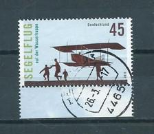 2011 West-Germany Segelflug Used/gebruikt/oblitere - Gebruikt