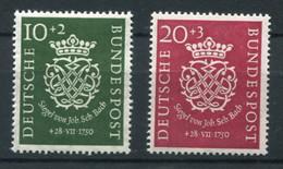 BRD 121/2 ** - Unused Stamps