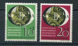 BRD 141/2 ** - Unused Stamps