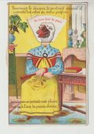 Carte à Système Tournez Le Disque. Le Portrait Auquel Il S'arrête Est Celui De Votre Préférée.... - Donne