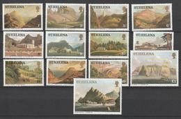 St. Helena 285/97 ** - Saint Helena Island