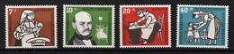 BRD 243/6 ** - Unused Stamps
