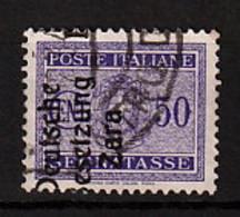 Zara P 7 O - Besetzungen 1938-45