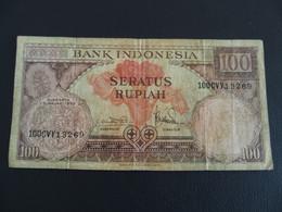100 Rupiah Indonesia 1959 - Indonesia