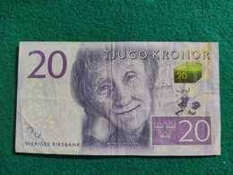 Svezia 20 Kronor 2015 - Sweden