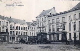 Belgique - Dendermonde - Termonde - Grand' Place - Dendermonde