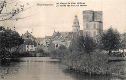 Belgique - Kruibeke - Rupelmonde - Les Etangs Du Vieux Château - Kruibeke