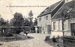 Belgique - St-Gillis-bij-Dendermonde - Huis Van M. Ch. Duerinck - Dendermonde