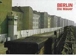 BERLIN Die Mauer - Muro De Berlin